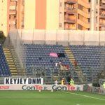 Tifosi Cagliari Palermo