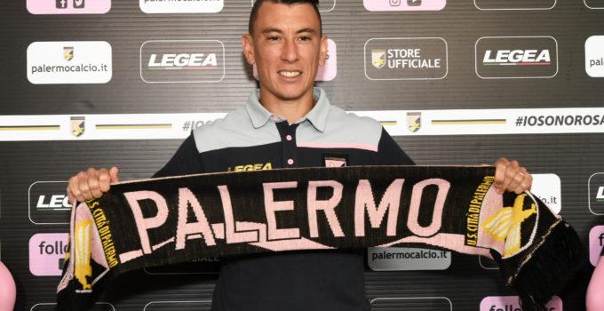 Falletti Palermo