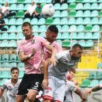 Rajkovic Palermo - Perugia