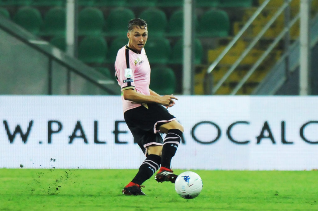 Nicolas Haas Palermo