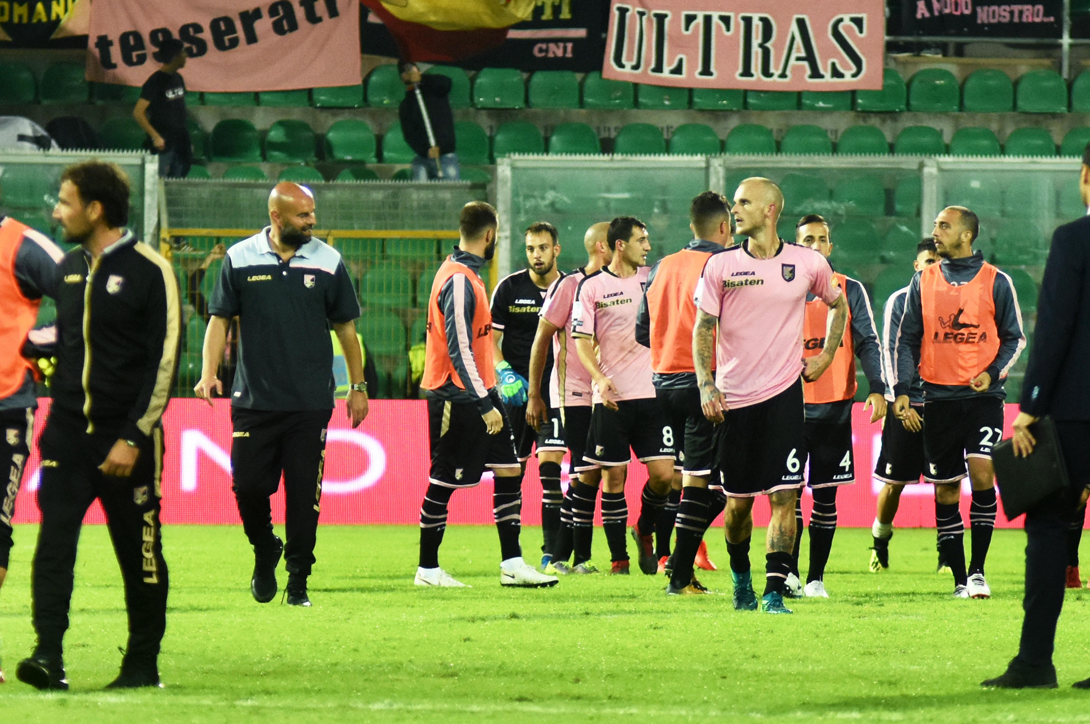 Palermo Venezia
