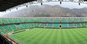 Stadio Renzo Barbera Palermo -Settembre 2015