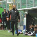 Palermo Cosenza Stellone