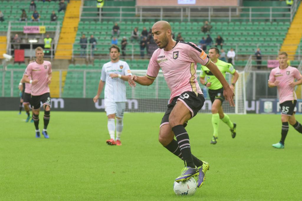 Palermo Cosenza Aleesami