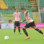Palermo Cosenza Trajkovski