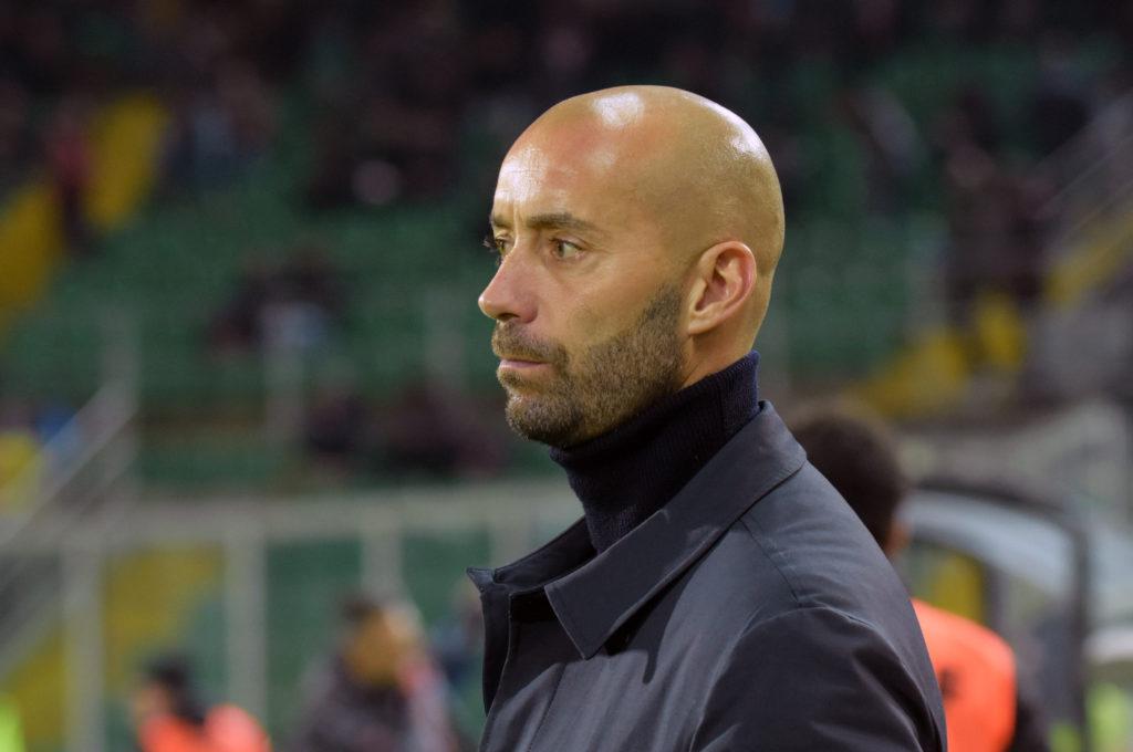 Palermo Benevento Bucchi