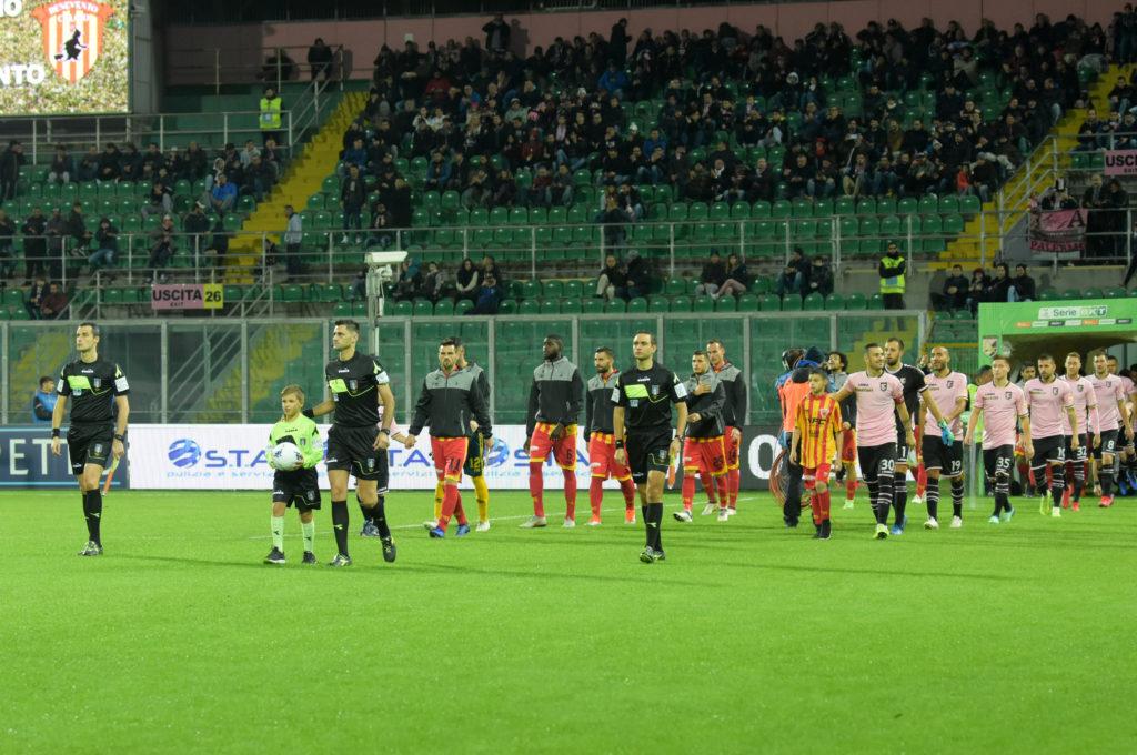 Palermo Benevento