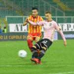 Palermo Benevento Haas