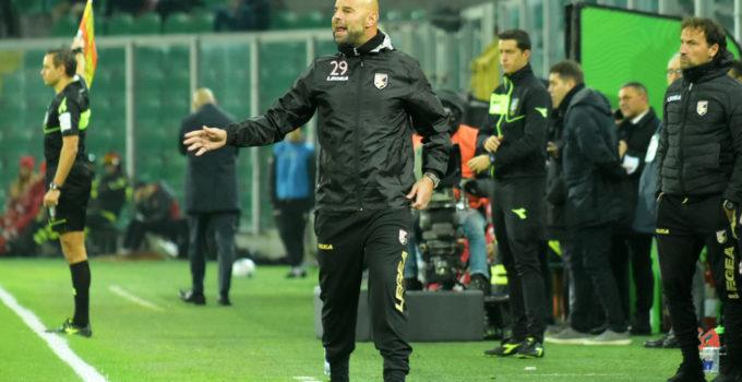Palermo Benevento Stellone
