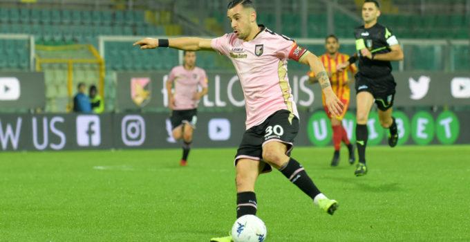 Nestorovski Palermo Benevento