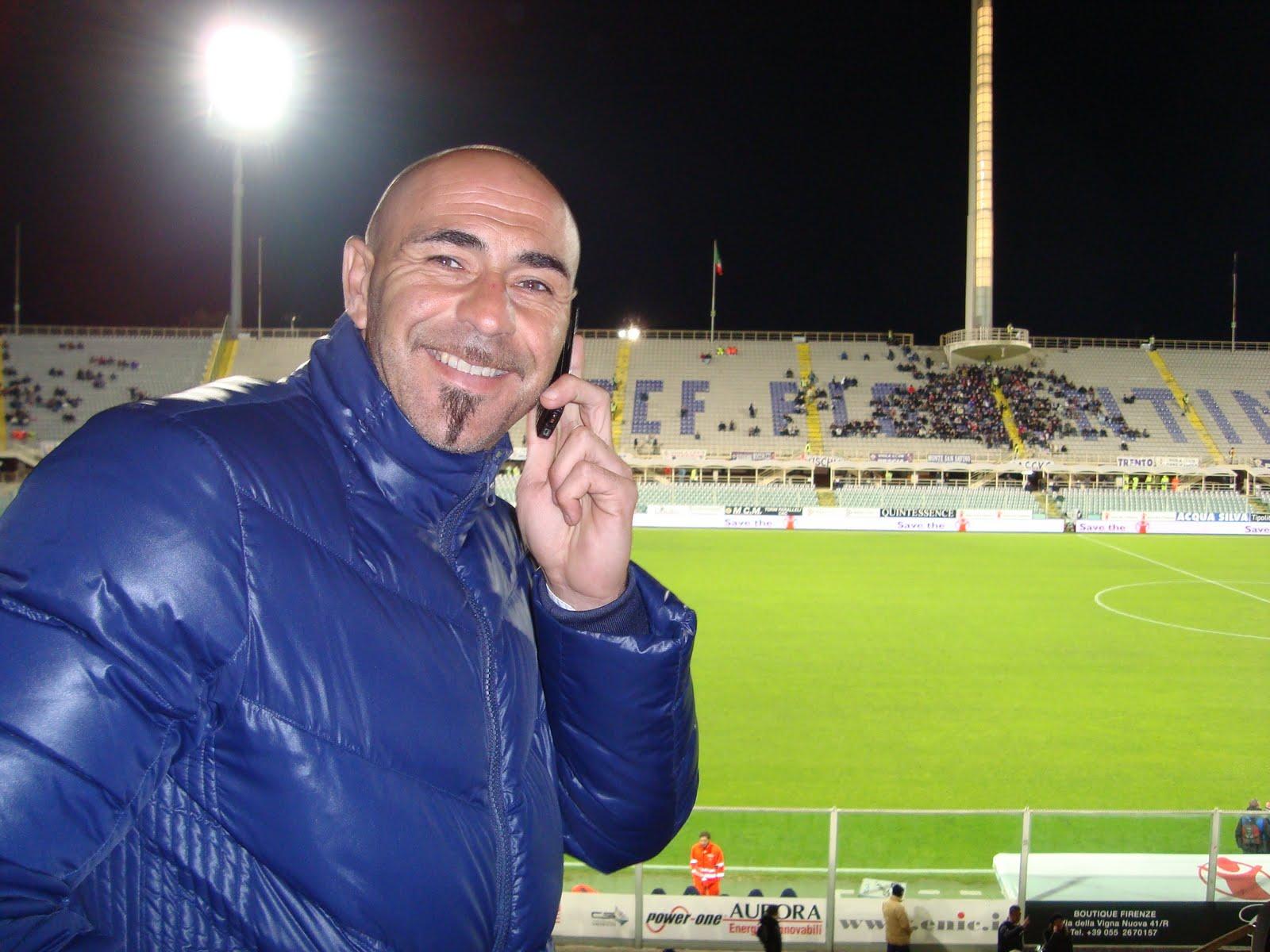 """Berti: """"La promozione con il Palermo rimane nel mio cuore"""""""