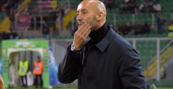 Bucchi Palermo Benevento