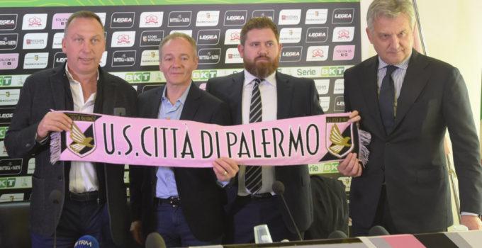 Nuova proprietà Palermo