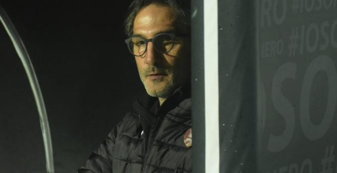 Gregucci Palermo Salernitana