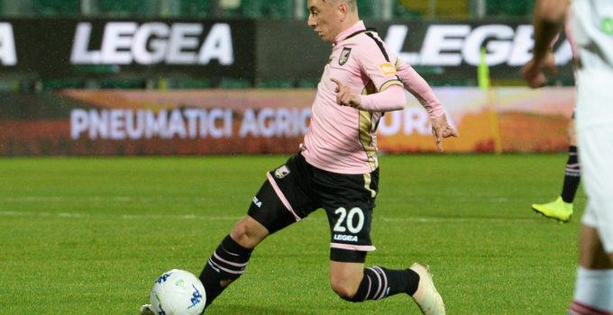Palermo - Foggia Falletti