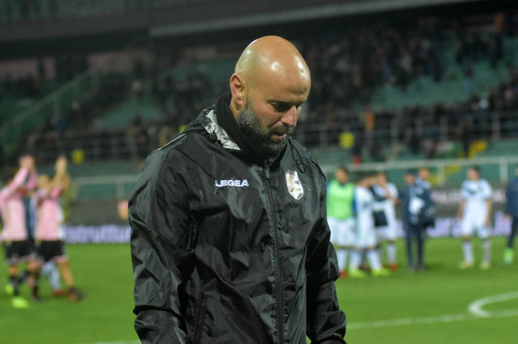 Stellone Palermo - Brescia