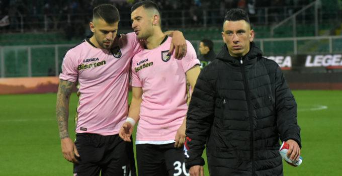 Trajkovski, Nestorovski, Falletti