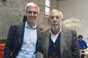 Dario e Daniele Mirri