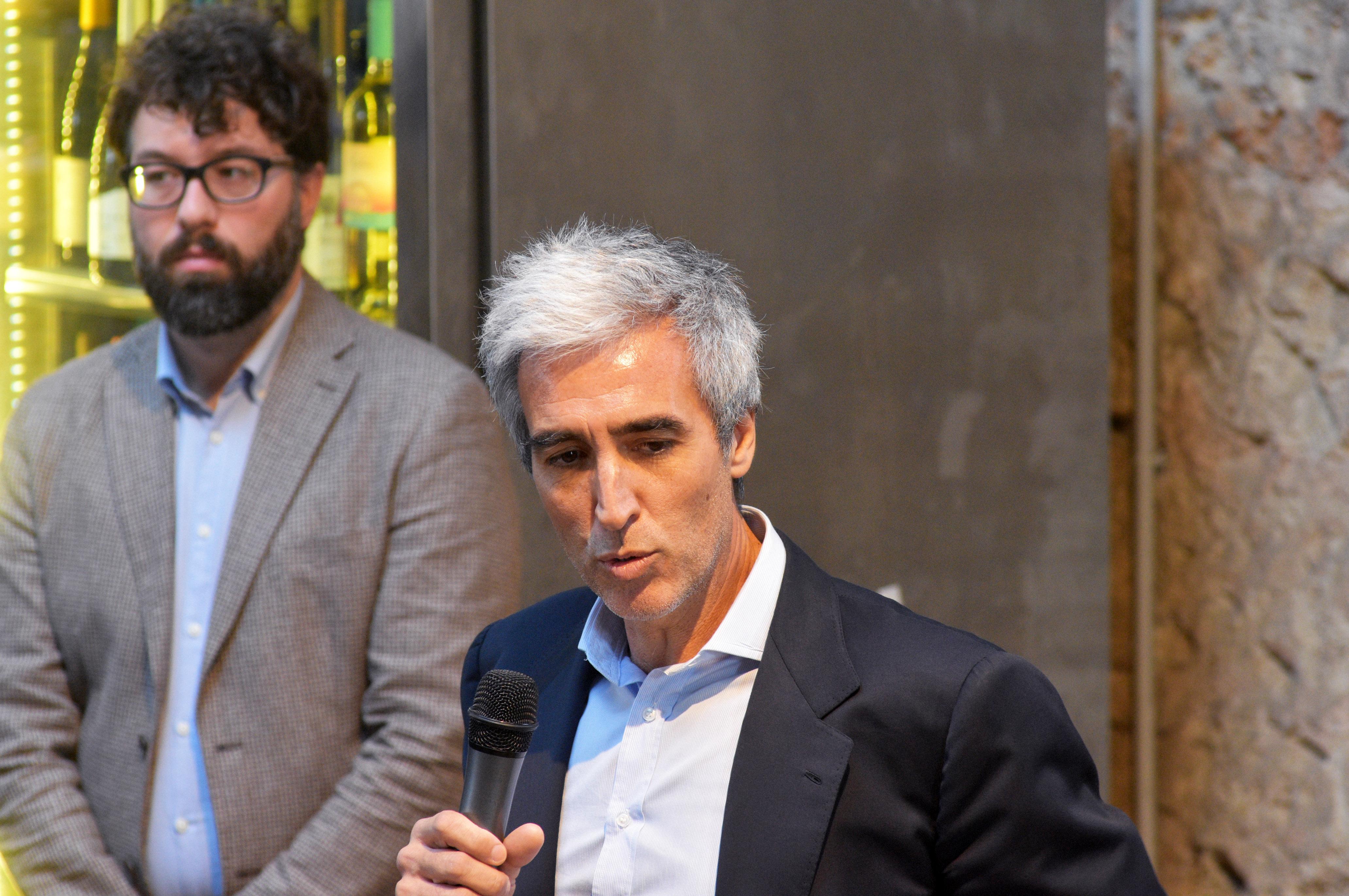 Dario Mirri
