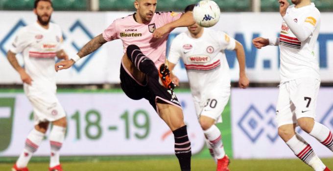 Palermo Foggia Trajkovski