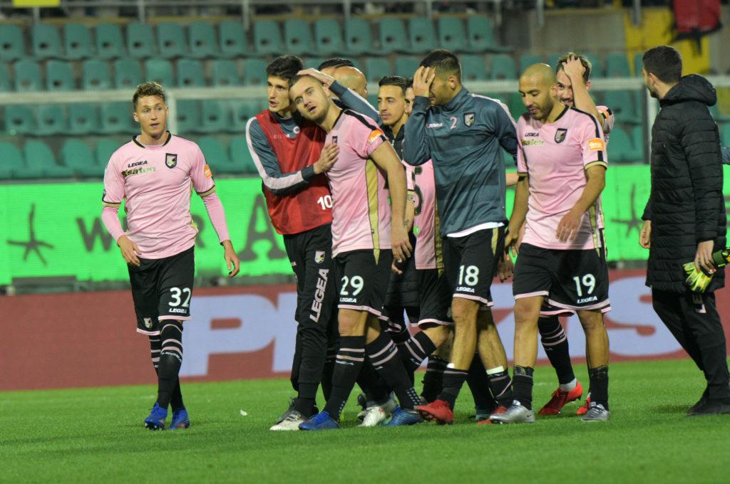 Palermo Lecce