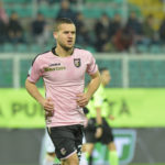 George Puscas Palermo Lecce