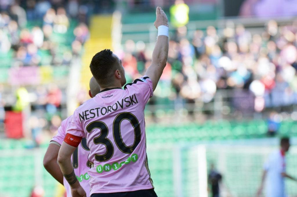 Nestorovski Palermo Carpi