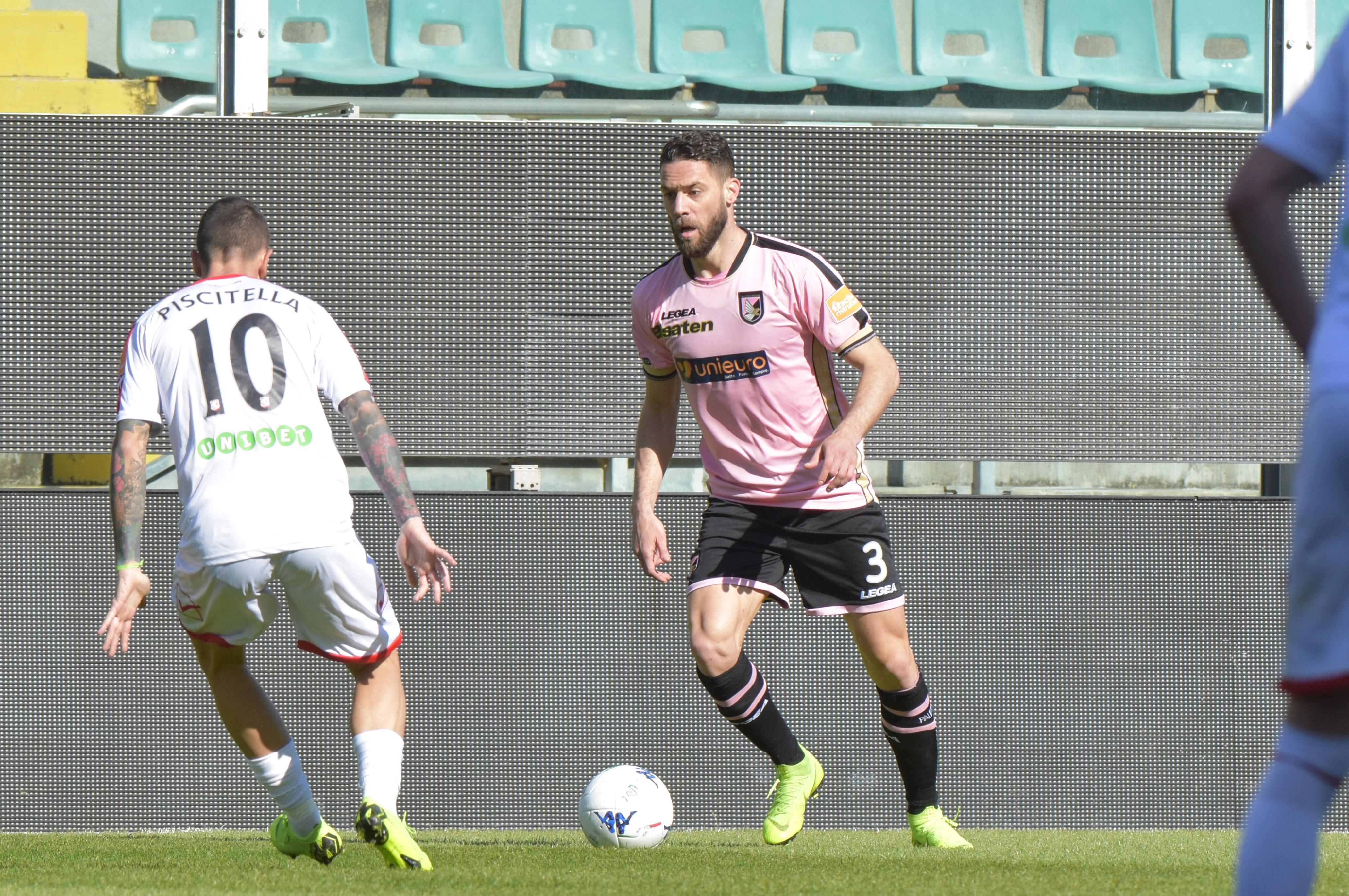 Rispoli Palermo Carpi