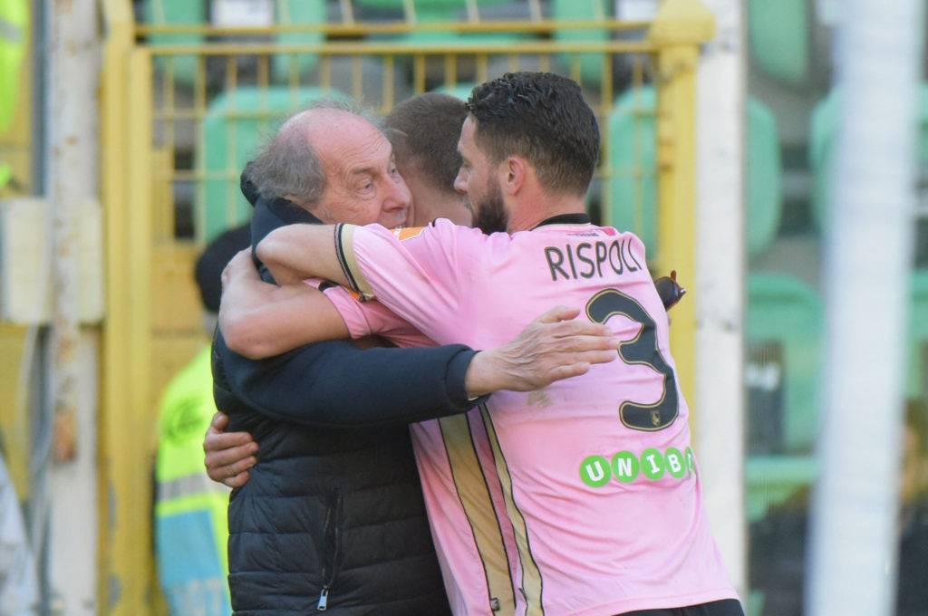 Palermo Carpi Foschi