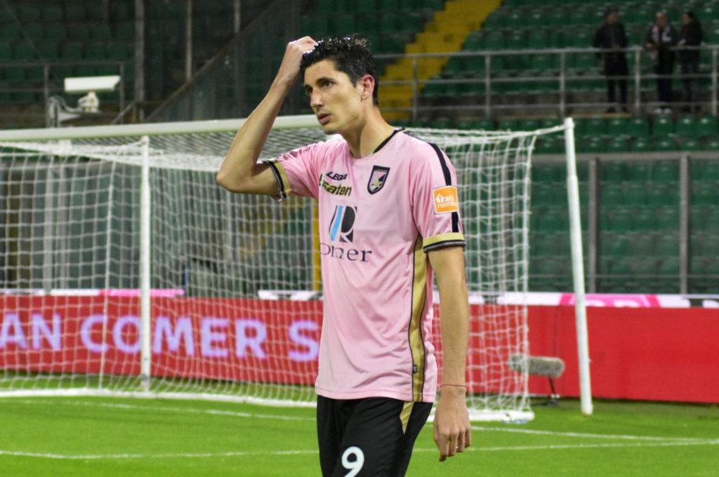 Palermo Verona Moreo