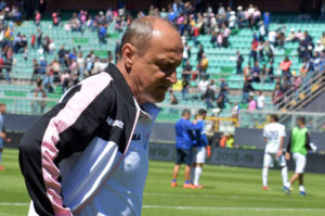 Delio Rossi Palermo Spezia