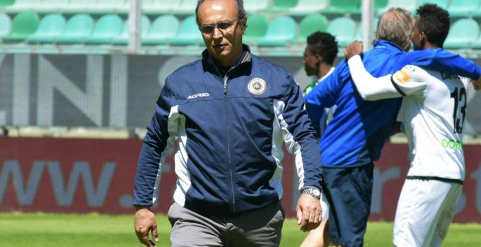 Pasquale Marino Palermo Spezia