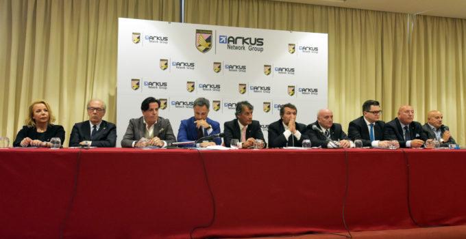 conferenza arkus