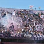 Tifosi Palermo Cittadella