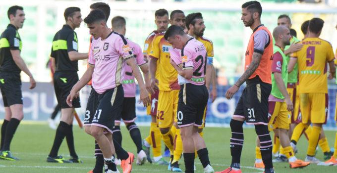 Palermo Cittadella Delusione