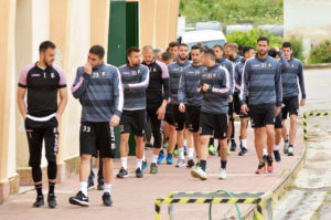 Conferenza stampa Palermo