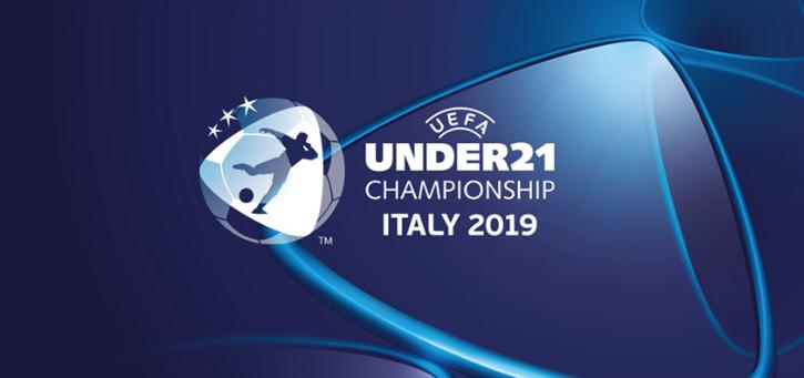Europei under 21 2019 Italia