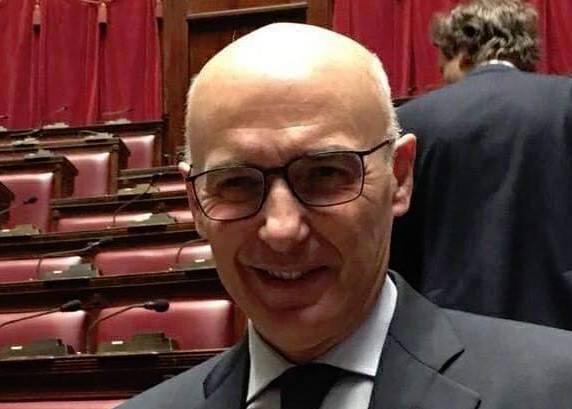 trizzino presenta interrogazione urgente al premier conte