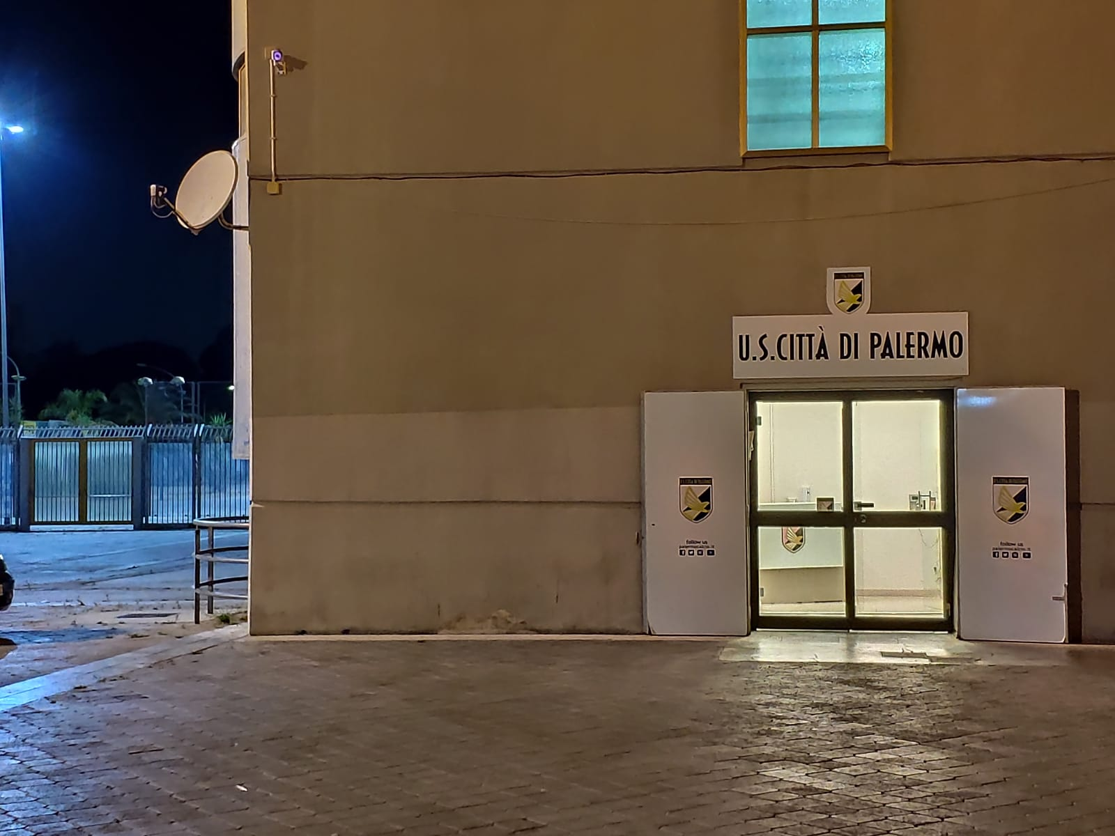 Iscrizione Palermo, tempo scaduto LIVE Documentazione ...