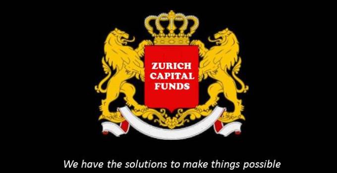 ZURICH CAPITAL FUNDS