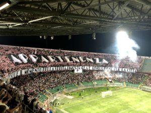 Tifosi Palermo