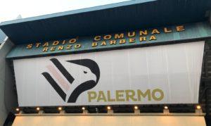 Palermo logo stadio