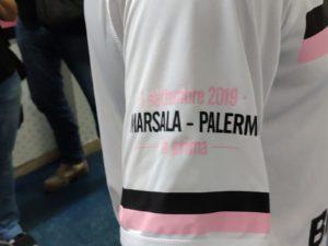 Maglia Palermo