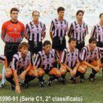 palermo 1990 1991