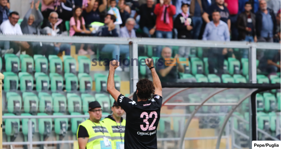 pagelle palermo fc messina