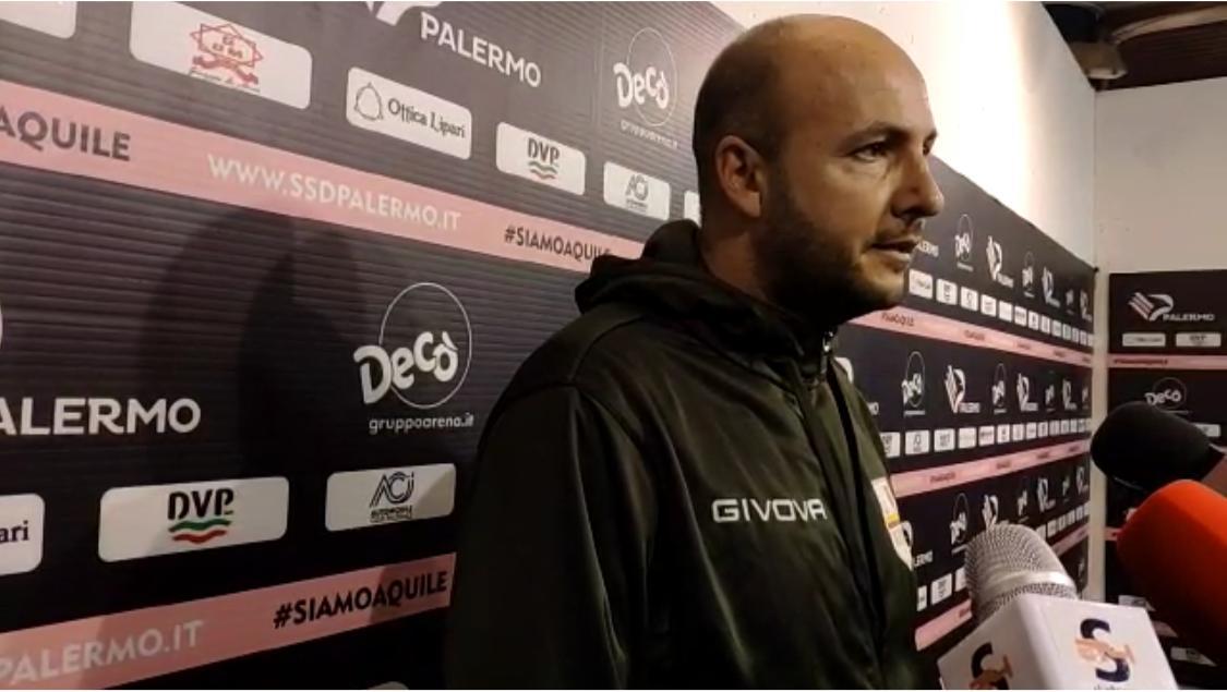"""L'allenatore dell'ACR Messina, Karel Zeman, commenta la sconfitta contro il Palermo: """"La gara non ha rispecchiato quello che mi aspettavo di vedere. Il forfait di Ricciardo? Forse, considerate le nostre caratteristriche, è stato meglio per il Palermo"""". PALERMO – ACR MESSINA: LE PAGELLE DI GUIDO MONASTRA Zeman ammette la superiorità dei rosanero: """"Poco offensivi? Non abbiamo praticamente fatto nulla di ciò che ci eravamo prefissati, non abbiamo mai visto la porta del Palermo. I rosa hanno giocato sui nostri errori, abbiamo tanti demeriti e hanno meritato la vittoria"""". """"Si è vista una migliore proprietà di palleggio del Palermo, atleticamente abbiamo"""