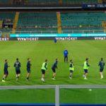 italia-allenamento