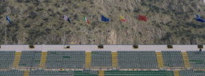 Bandiere Palermo