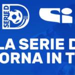 Sportitalia Serie D