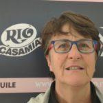 Antonella Licciardi Ludos Palermo femminile